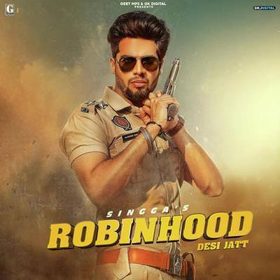 Robinhood (Desi Jatt) lyrics singga