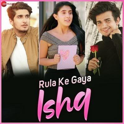 Rula Ke Gaya Ishq by Stebin Ben Hindi lyrics
