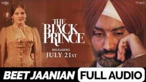 Beet Janiya Lyrics – Satinder Sartaaj | Jass Manak (Cover Song)
