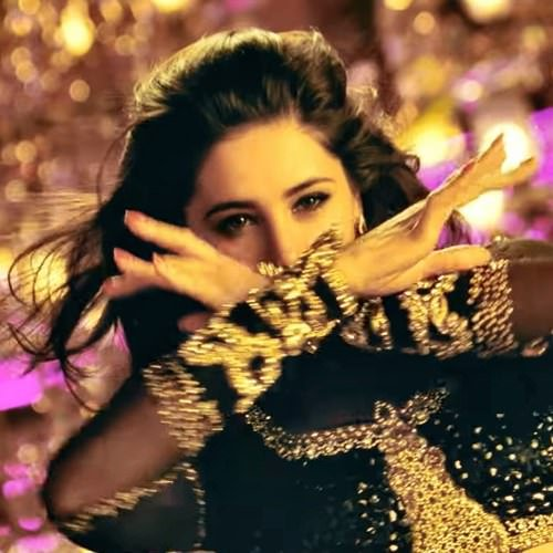 dhating naach song lyrics meaning in english