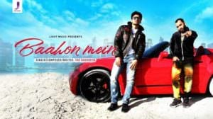 Baahon Mein Lyrics – The Doorbeen | Latest Song