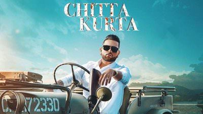 Chitta Kurta Lyrics – Karan Aujla | Gurlez Akhtar | Latest Song