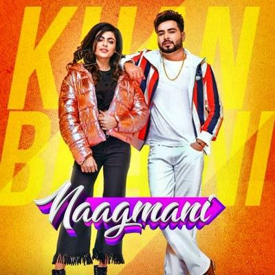 khan bhaini gurlez akhtar naagmani song lyrics