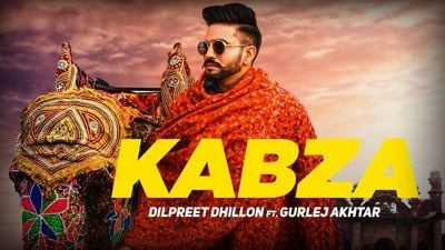 Kabza Song Lyrics – Dilpreet Dhillon Ft. Gurlez Akhtar
