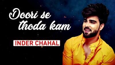 Doori Se Thoda Kam - Inder Chahal Ar Deep lyrics