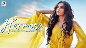Hermosa Song Lyrics | by Aastha Gill feat. D Soldierz