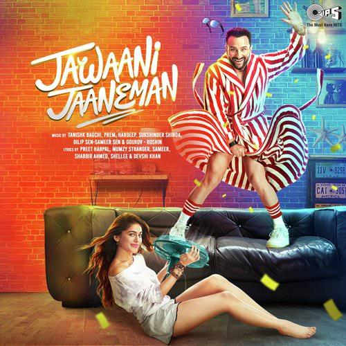 Jawaani-Jaaneman-Hindi-movie songs lyrics