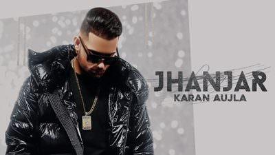 Jhanjar Lyrics – Karan Aujla with Desi Crew