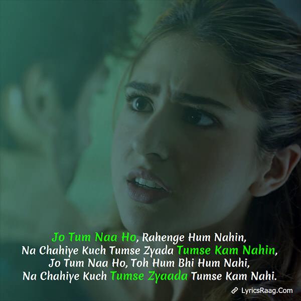 Love Aaj Kal Kartik Aaryan sara ali shayad song hindi lyrics