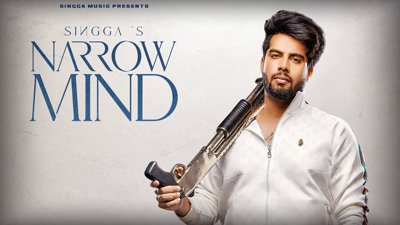 Narrow Mind song lyrics SINGGA