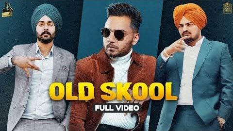 OLD SKOOL song lyrics Prem Dhillon ft Sidhu Moose Wala