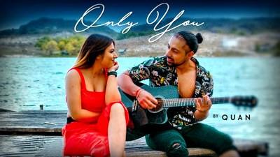 Only You (Full Song) lyrics Quan Michael