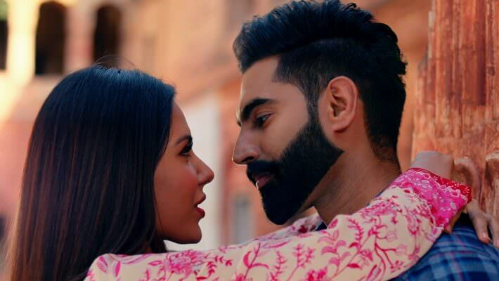 Parmish Verma Tere Bin Abhijeet Srivastava lyrics translation
