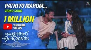 Pathivo Maarum Lyrics Translation | Kettiyolaanu Ente Malakha
