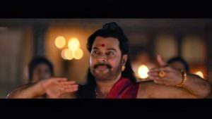 Peelithirumudi - Mamangam Malayalam song lyrics