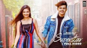 Superstar Song Lyrics – Riyaz Aly & Anushka Sen | Neha Kakkar