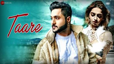 Taare -lyrics Raman Kapoor Gaurav Dev & Kartik Dev