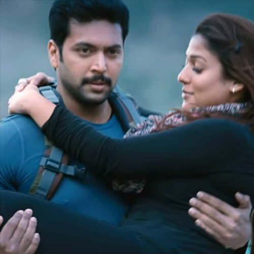 Thani Oruvan kadhal cricket lyrics meaning in english