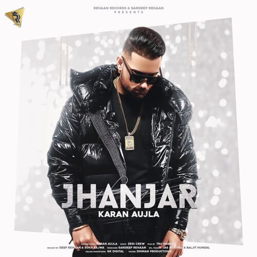 karan aujla new jhanjar song lyrics