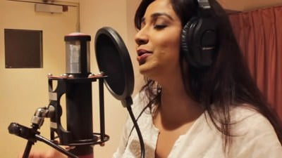 samajavaragamana female version song lyrics Ala Vaikunthapurramuloo