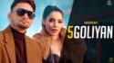 5 Goliyan song lyrics Sabi Bhinder