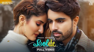 Bolde song lyrics Angad Khehra