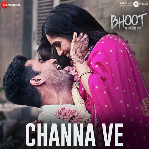 Channa Ve Bhoot - Part One The Haunted Ship Hindi lyrics