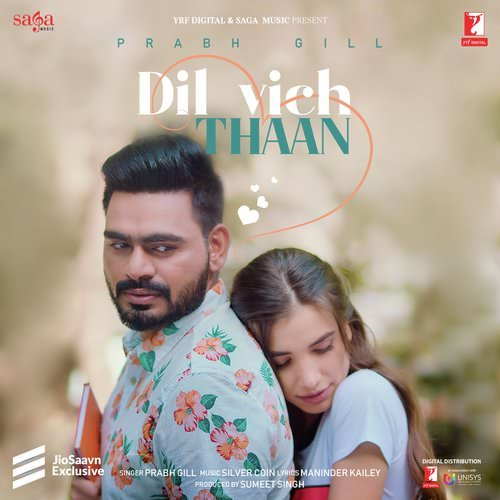 Dil Vich Thaan by Prabh Gill lyrics meaning