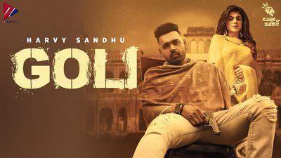 GOLI Harvy Sandhu feat. Mahi Sharma lyrics