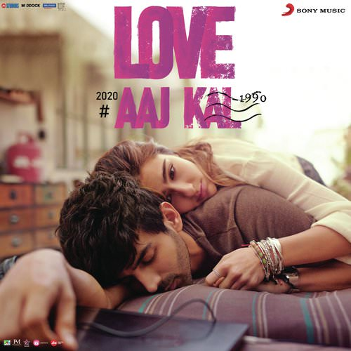 Love Aaj Kal movie songs lyrics