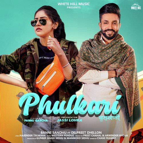 Phulkari by Baani Sandhu Dilpreet Dhillon lyrics