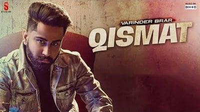 QISMAT Song lyrics Varinder Brar