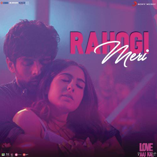 Rahogi Meri (From Love Aaj Kal) Hindi lyrics