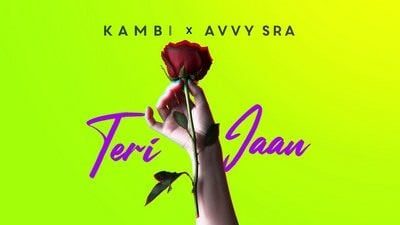 Teri Jaan - Kambi Rajpuria song lyrics