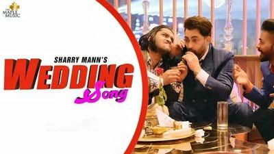 Wedding Song lyrics Sharry Mann