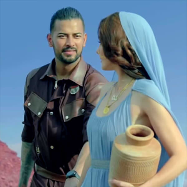 garry sandhu wallah track lyrics English meaning Hindi