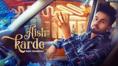 Aish Karde track lyrics NAV SANDHU