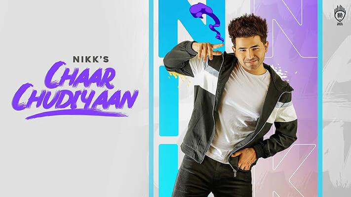 Chaar Chudiyaan song lyrics by Nikk