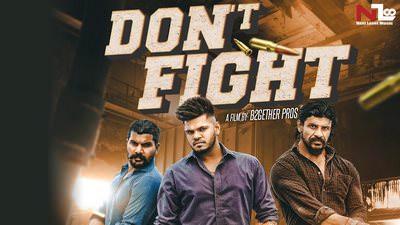 DON'T FIGHT - Sucha Yaar song lyrics