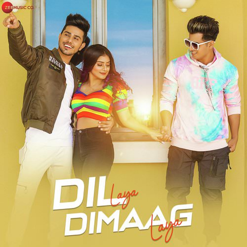 Dil Laya Dimag Laya by Stebin Ben lyrics translation