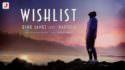 Dino James – Wishlist feat Kaprila lyrics