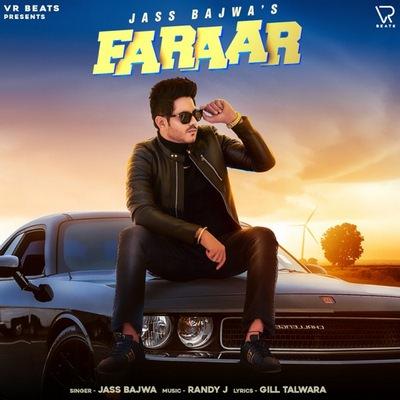 Faraar by Jass Bajwa lyrics
