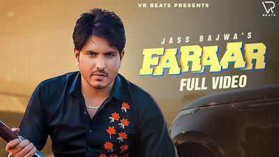Faraar Lyrics – Jass Bajwa | VR Beats