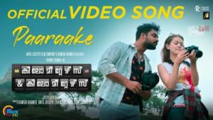 Kilometers & Kilometers Paaraake song lyrics