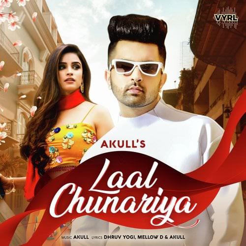 Laal Chunariya by Akull song lyrics translation