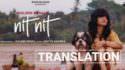 Nit Nit (Full Song) lyrics Jasleen Royal English