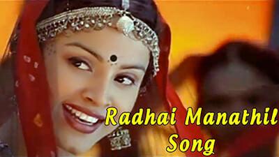 Snegithiye radhai manathil lyrics meaning in english jyothika