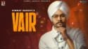 VAIR Himmat Sandhu song lyrics