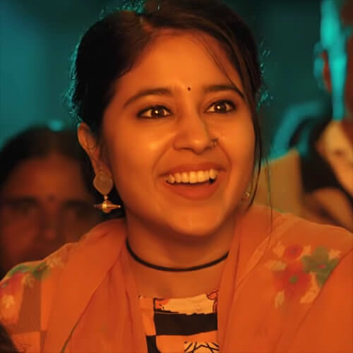 Vellattu Kannazhagi lyrics English Mehandi Circus Shweta Tripathi