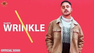 WRINKLE Yaad song lyrics Jay Trak